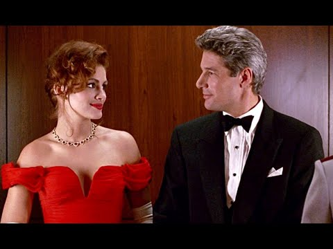 Pretty Woman -  Fallen (Lauren Wood)