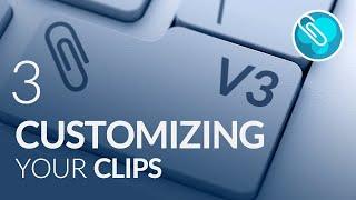 Adding WordPress Custom Code with WP Clips