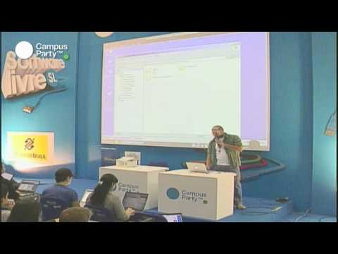 CPBR3 - Do Windows ao Linux com Suse o Mono