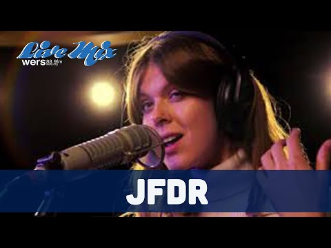 JFDR - Full Performance (Live At WERS)