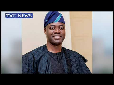 [JH] Oyo Governor, Seyi Makinde, IGP Team Meet Over Unrest In Ibarapa