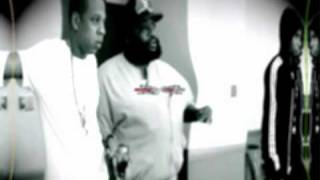 Rick Ross ft. Jay-Z - FREEMASON (FULL SONG)