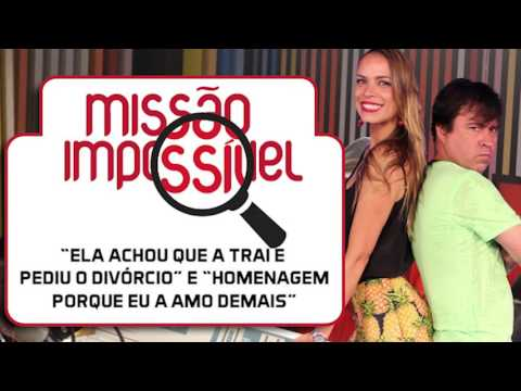 Missão Impossível - Edição Completa - 08/02/16