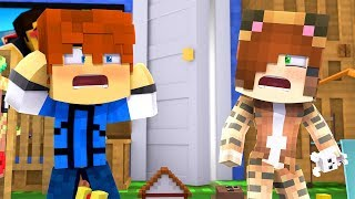 Minecraft Daycare - DIRECTOR IS BACK !? (Minecraft Roleplay)