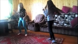 """Башкирские выходные.Танец под Эндшпиль """"I got Love"""" от ДияДель"""