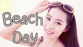 Cherrie's Daily~ 防水防溶夏日沙灘妝容 Thumbnail