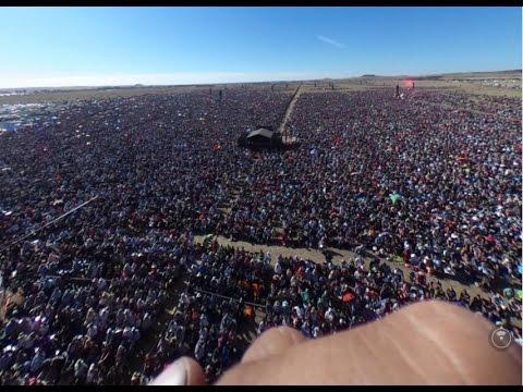 1 Million People Prayer day - It
