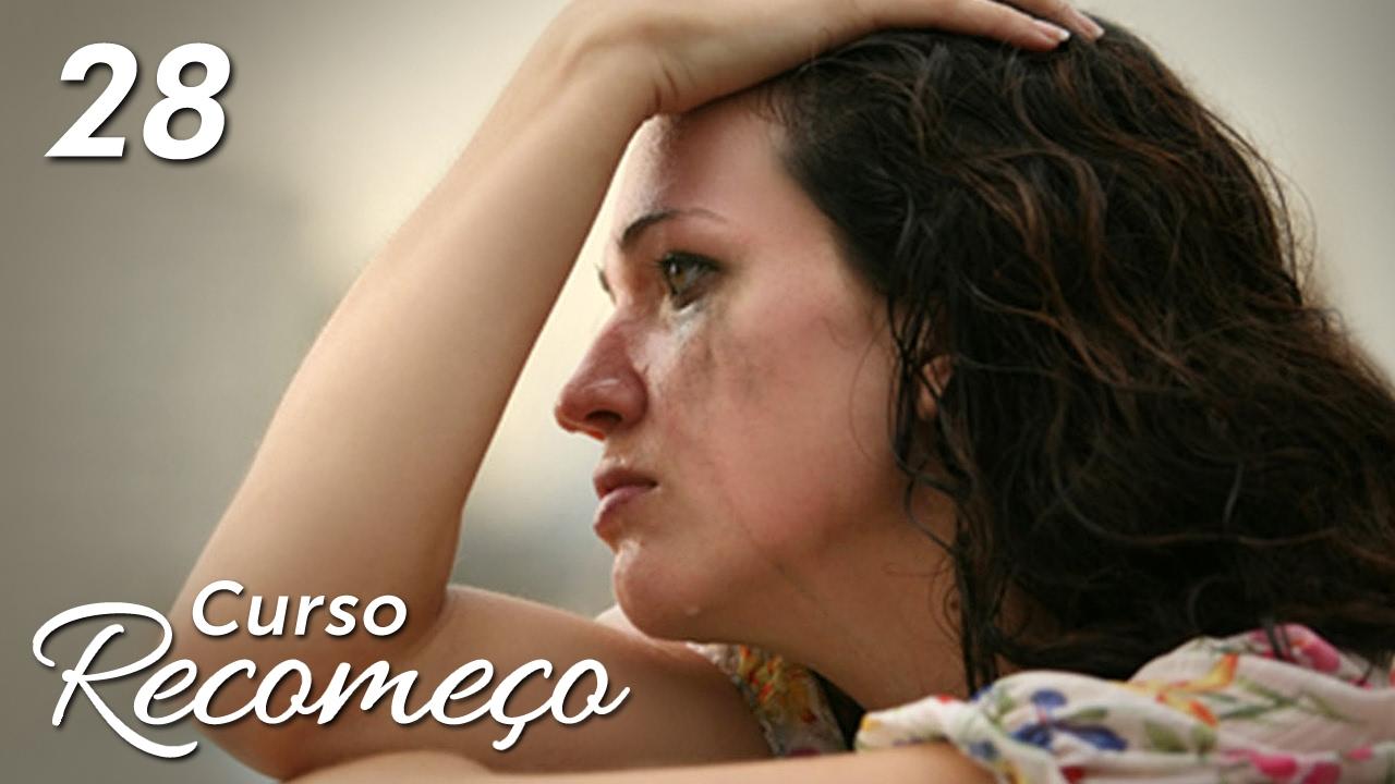 Como superar a dor do luto - #28 Curso Recomeço