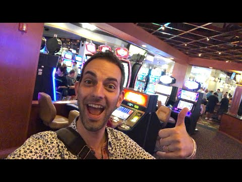 🔴LIVE Casino Play At TROPICANA Laughlin, NV ✦ Brian Christopher Slots