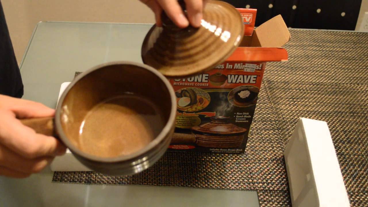 Stone Wave Dessert Recipes Stone Wave Microwave Cooker Reviews And Product Info