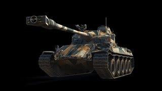 World Of Tanks - Ллора, любимая моя!!!!