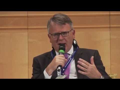 Nicolas Schmit, Minister of Labour, Employment and the Social and Solidarity Economy in Luxembourg