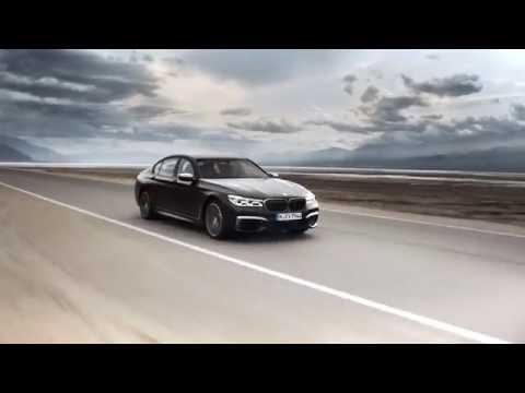 Der neue BMW M760Li xDrive