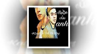 Buồn Của Anh Cover Kal x Thế phương x K-ICM (acoustic)