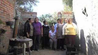 Cliff Durand presentation on Penon de los Banos, an organic sustainable farm in Mexico