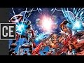 Secret Wars 2015 Lead Up: History of Earth 616