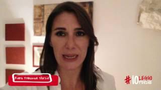 Francesca Riario Sforza per #ioleggoperché - Che libro donerà?