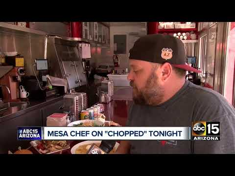 Top stories: Tempe house fire, Gila County school threat, Mesa chef on Chopped