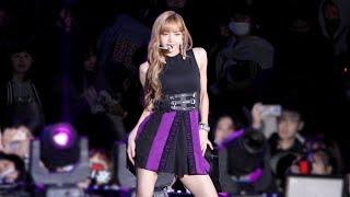 2018.10.14 BBQ Super Concert @수원 월드컵경기장 ▷ 블랙핑크(BLACKPIN...