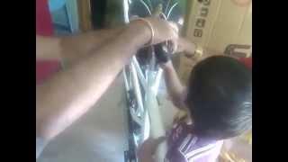 KROSS K10 26 INCH SINGLE SPEED CYCLE self assembling