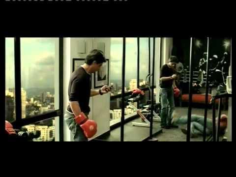 Airtel Ad Featuring Pooja Ruparel