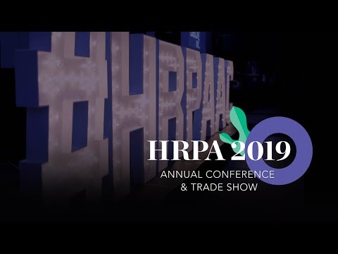 HRPA 2019 Annual Conference & Trade Show