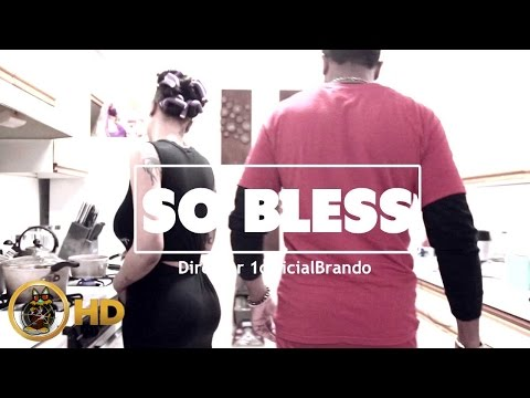 Patexx - So Bless [Official Music Video HD]