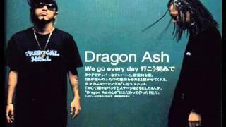 Dragon Ash feat. Rappagariya - Deep Impact (DJ Phixion Remix)