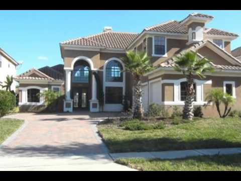disney area vacation home foreclosures foreclosed vacation homes in orlando fl youtube. Black Bedroom Furniture Sets. Home Design Ideas