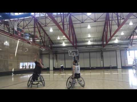 Patrick Anderson & Steve Serio - Drive, Jumper, Floater