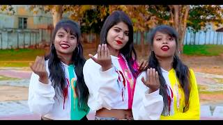 I Like You / New Nagpuri Sadri Dance Video 2020 / Anjali Tigga / Rahul Jackson / BSB Crew