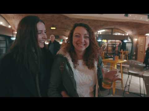 Opening Night Highlights: Taste Of London, Tobacco Dock 2019
