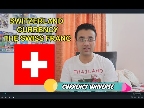 SWISS FRANC NOTES AND CURRENCY - EXCHANGE RATE TODAY IN DOLLAR, RUPEE, TAKA - IN HINDI