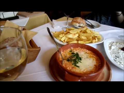 Food in Thessaloniki