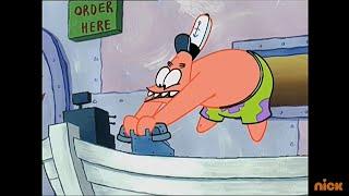 Нет, это Патрик!!!