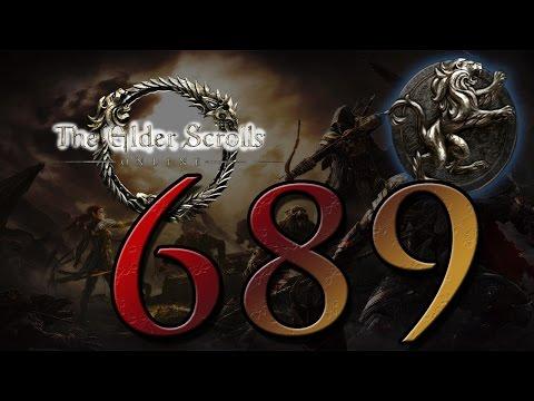 Let's Play Elder Scrolls Online #689 - Die Halle der Helden