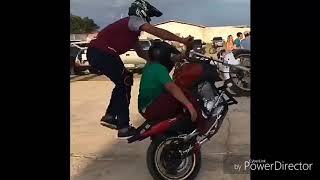 Mais um video do moto feste em itaja