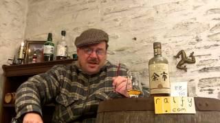 whisky review 304 - Yoichi 15yo Japanese Malt