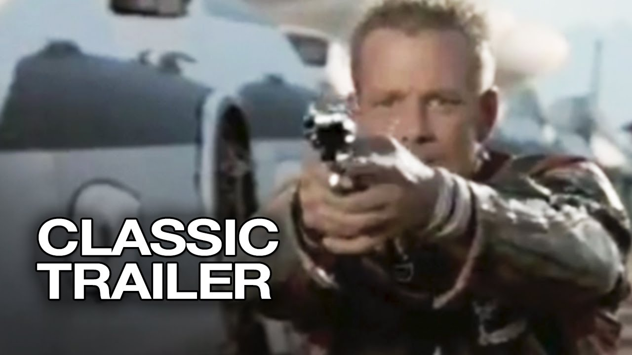 Harley Davidson And The Marlboro Man Official Trailer 1 Mickey