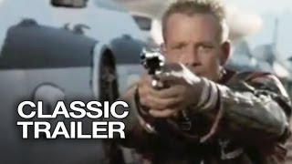 Harley Davidson and the Marlboro Man Official Trailer #1 - Mickey Rourke Movie (1991) HD