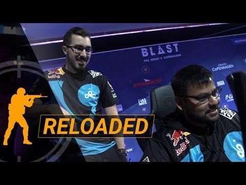 Cloud9 CS:GO | Reloaded Ep. 10