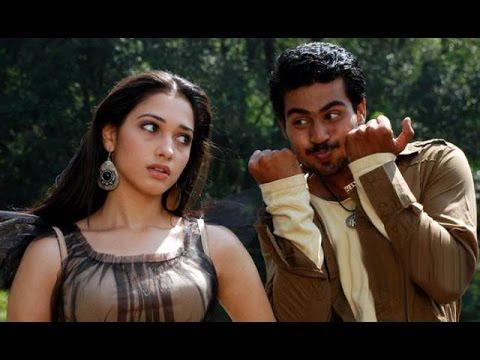 Tamil Back To Back Song || Tamanna Song || Romantic Tamil Song