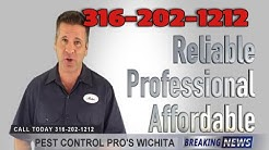 Bed Bugs Control Rose Hill KS