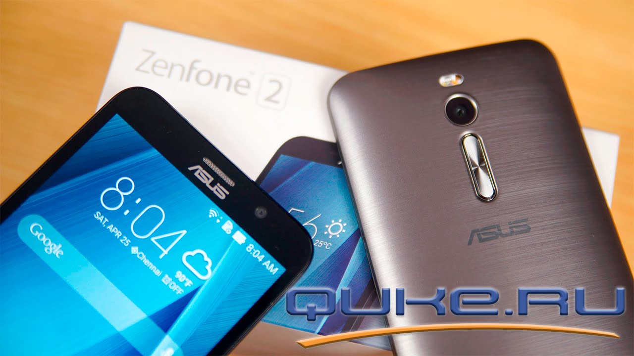 The brand new asus zenfone 2 features ultra-slim edge, and 5. 5-inch full hd ips display. Powered by 2. 3ghz, 64-bit intel atom processor with 4gb ram, the.