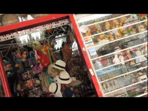 PANAMA STREET STYLE