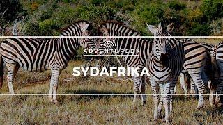 Sydafrika - Adventuredk
