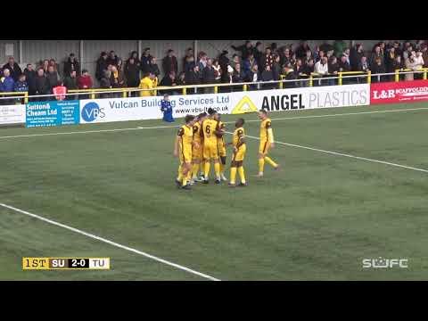 Sutton Torquay Goals And Highlights