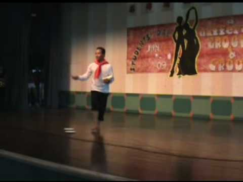 Pcc Faculty Show  Sayaw Sa Palaton & Salinlahi Dance