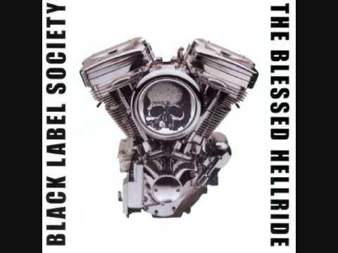 Doomsday Jesus-Black Label Society