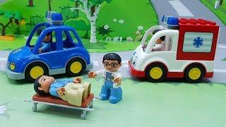 Мультики про машинки - Гонки! Самые новые видео для самых маленьких детей.